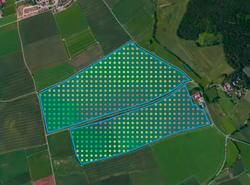 Atfarm: Precision Agriculture Made Simple