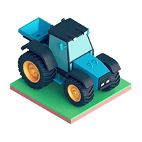 icon-tractor