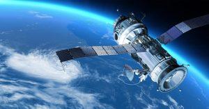 La agricultura desde el espacio